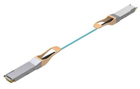 Оптический кабель AOC
